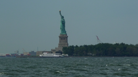 USA Reise mit GoldWing 2013